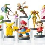El universo de las figuras amiibo de Nintendo