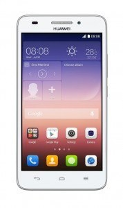 Huawei Ascend G620s 4G