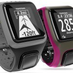 TomTom Nike+ Sportwatch GPS. Un GPS para carrera
