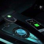 Huawei CarFi, crea una red WiFi en tu coche