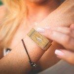 Wellbe: Primera pulsera diseñada para el equilibrio emocional