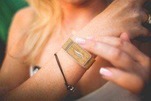 wellbe-bracelet-on-wrist
