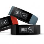 Sony Smartband Talk, una pulsera cuantificadora con aspiraciones de smartwatch