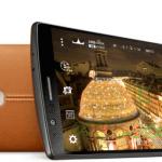 Análisis a fondo del nuevo smartphone LG G4