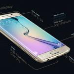 El nuevo Samsung Galaxy S6 Edge, buque insignia de Samsung, analizado a fondo