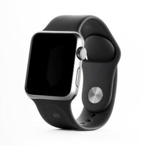 Apple Watch Sport 38 mm delantera