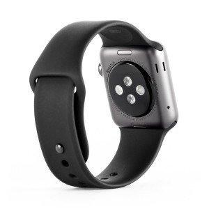 Apple Watch Sport 38 mm trasera