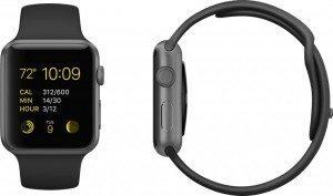 Apple Watch Sport 42 mm forma