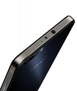 Huawei Honor 6 Plus perfil