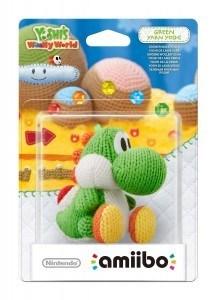 Nintendo - Figura Amiibo Yoshi Lana