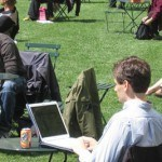 Peligros de conectarse a una red WiFi Pública