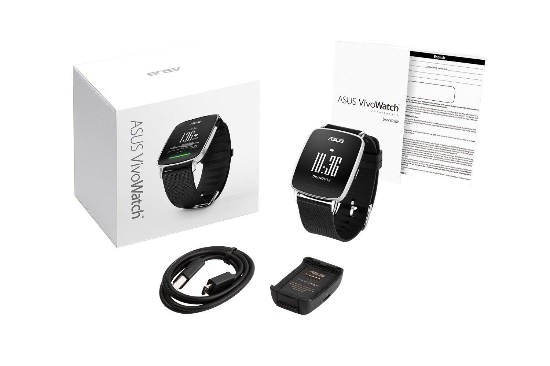 Smartwatch Asus VivoWatch 4