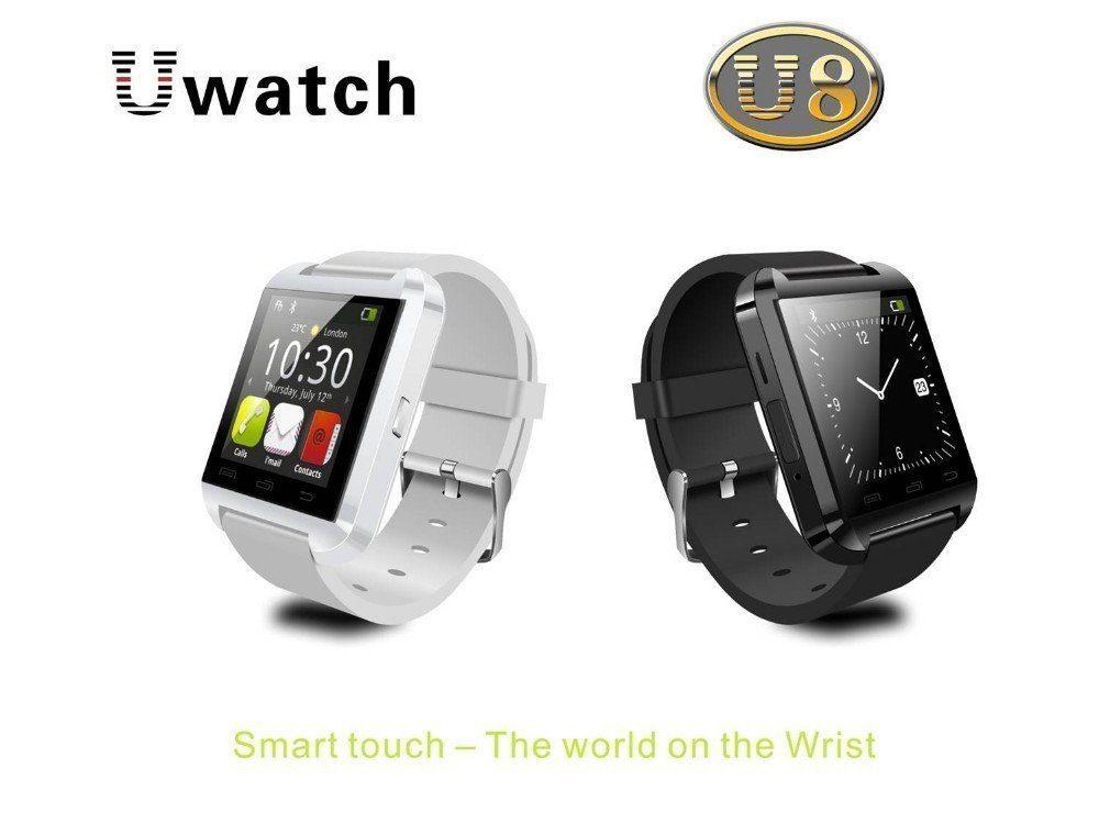 Uwatch U8 Smartphone