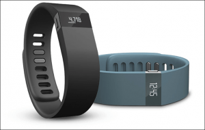 pulsera actividad Fitbit Flex