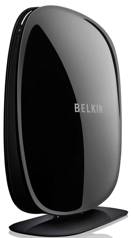 Belkin Dual Band
