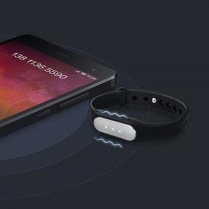 Pulsera de actividad Xiaomi Mi Band 4