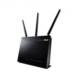 qué router comprar en 2016 para la Fibra Óptica - Router ASUS RT-AC68U
