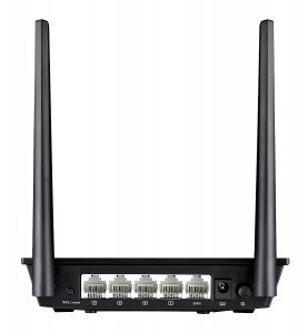 Router ASUS RT-N12E Wireless-N300 2