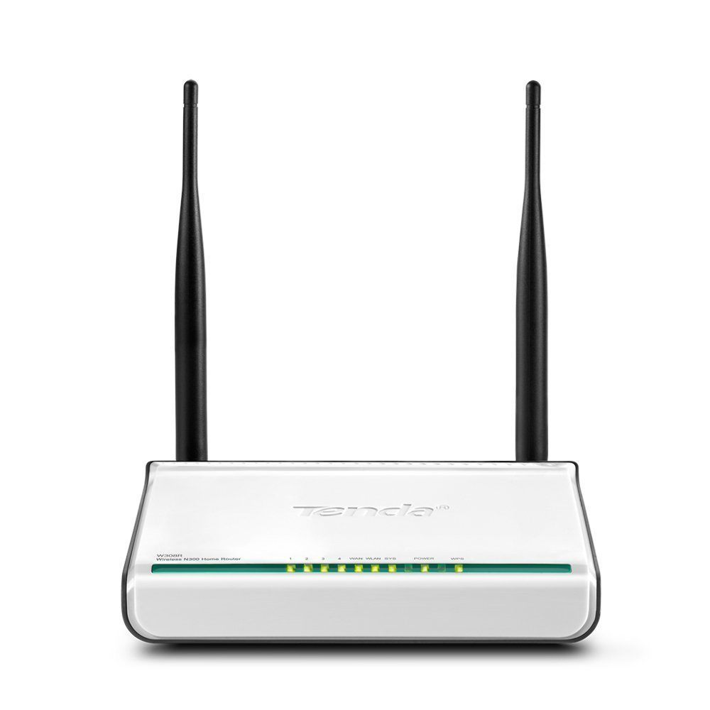 Router WiFi inalámbrico Tenda W308R 2