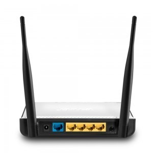 Router WiFi inalámbrico Tenda W308R 3