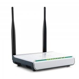 Router WiFi inalámbrico Tenda W308R