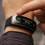 Análisis pulsera Samsung Gear Fit, un wearable de actividad con aires de smartwatch