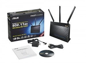 ASUS-RT-AC68U-Router-inalmbrico-AC1900-Dual-band-Gigabit-punto-de-acceso-USB-soporta-3G4G-0-2