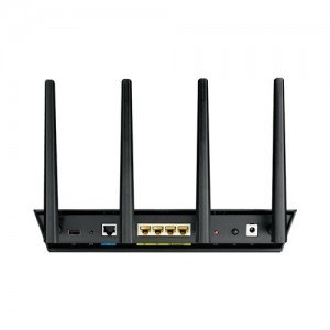 ASUS-RT-AC87U-Router-inalmbrico-Dual-Band-AC2400-Gigabit-Modo-Punto-de-acceso-Soporte-dongle-3G4G-color-negro-0-2