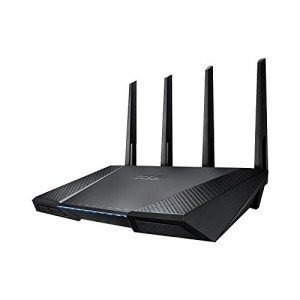 ASUS-RT-AC87U-Router-inalmbrico-Dual-Band-AC2400-Gigabit-Modo-Punto-de-acceso-Soporte-dongle-3G4G-color-negro-0