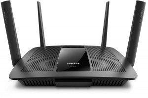 que router comprar para casa - Linksys EA8500