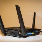 Linksys EA8500-EU, uno de los últimos routers de gama alta en el mercado