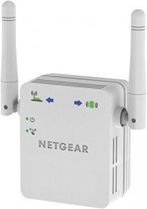 Repetidor WiFi 2015/2016: Netgear WN3000RP