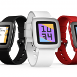 Pebble Time, un smartwatch discreto y refinado