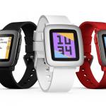Pebble Time, un smartwatch discreto y refinado