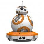 Robot BB8 de Sphero, el mejor regalo de las próximas navidades para los fans de Star Wars