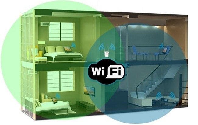 mejorar wifi en casa