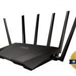 Cómo mejorar la cobertura WiFi en una casa pequeña,  router nuevo, amplificador WiFi barato