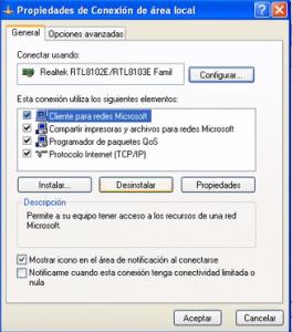 Configurar un repetidor TP-Link 2
