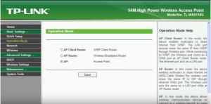 Configurar un repetidor TP-Link 5