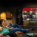 Netflix España con fibra Movistar, Vodafone, Orange. ¿Cómo contratarlo? Catálogo y precios
