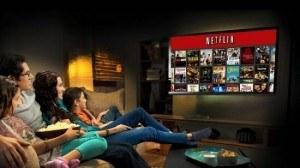 Netflix España para ver en familia