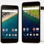 Razones para comprar un Google Nexus, o los nuevos Nexus 6P y 5X