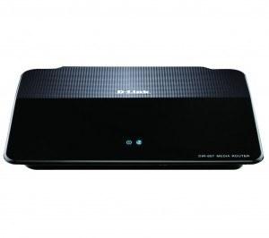 Router D-Link DIR-657: Router para incrementar la cobertura de la red WiFi