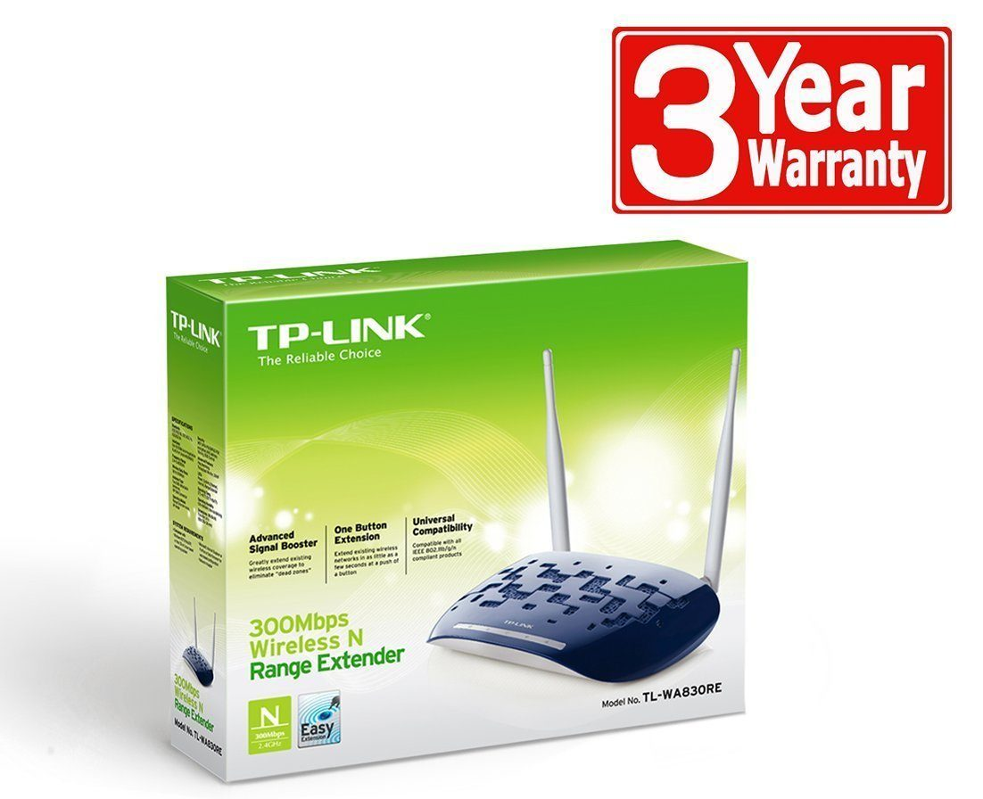 TP-Link TL-WA830RE  3