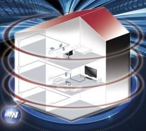 mejorar cobertura wifi casa