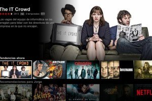 Netflix españa web 2
