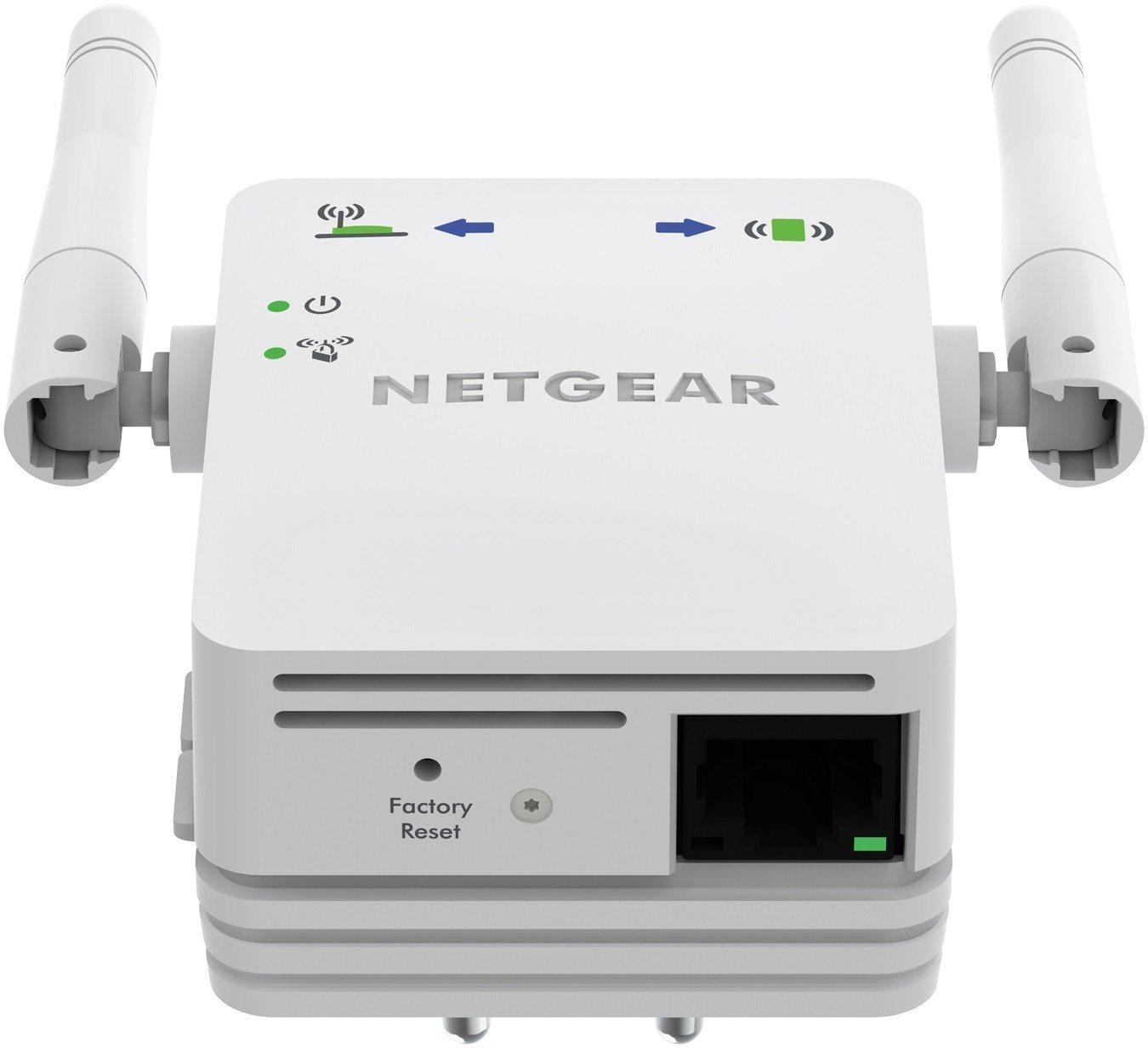 Repetidor WiFi Netgear WN3000RP 2
