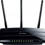 TP LINK TL WDR4300, un router Wireless N con doble banda simultánea