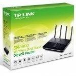Archer C2600, el mejor router TP Link del mercado para este 2016