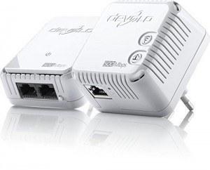 Mejorar la WiFi por PLC - Devolo dLAN 500 WiFi dual